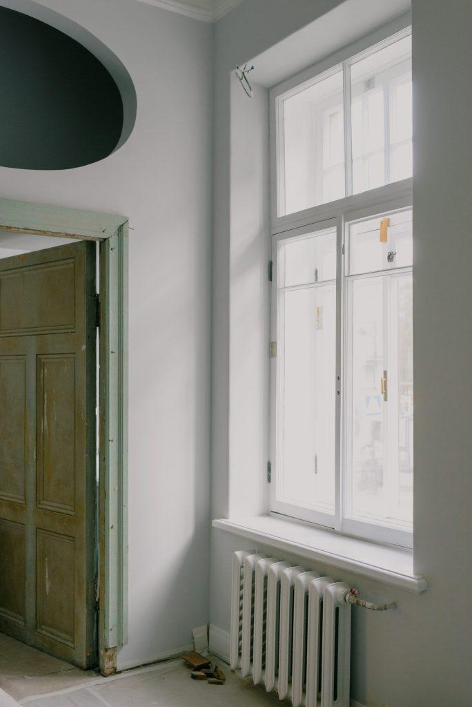 infrarood paneel plafond